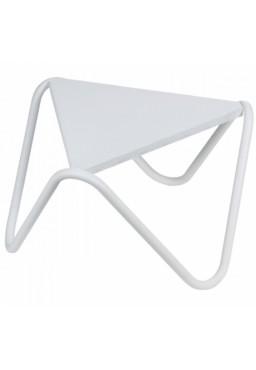 TABLE BASSE LAFUMA VOGUE KAOLIN MICRO PERFOREE